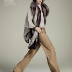 Latest Vogue Winter Fall Ladies Outfits 2012-13 By Next (3)