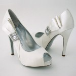 Latest Wedding Shoes Collection 2012 for ladies 001