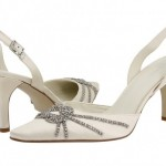 Latest Wedding Shoes Collection 2012 for ladies 004