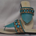 Latest and Beautiful Slippers For Women By Sheherzad Haider (8)