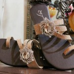 Latest and Beautiful Slippers For ladies By Sheherzad Haider (2)
