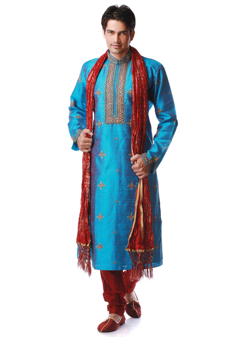 Latest beautiful kurta fashion 2012