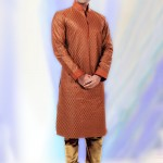 Lovely Kurta Pyjama fashion 2012