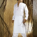 Lush Kurta Pyjama fashion 2012