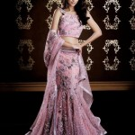 Maharani Latest Wedding outfits 2012-2013 For Brides 002