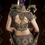Maharani Latest Wedding outfits 2012-2013 For Brides 003