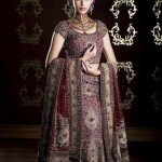 Maharani Latest Wedding outfits 2012-2013 For Brides 007