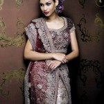 Maharani Latest Wedding outfits 2012-2013 For Brides 008