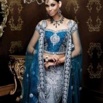 Maharani Latest Wedding outfits 2012-2013 For Brides 009