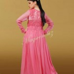 Maysoon Latest Party Wear Dresses 2012-13 for Women (1)