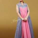 Maysoon Latest Party Wear Formal Dress Collection 2012-13 for Girls (4)