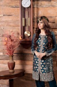 Mohsin Naveed Ranjha Beautiful Formal Outfits 2012-13 For Women (3)