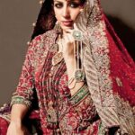 Mohsin Naveed Ranjha Latest Bridal Dress Collection 2012-13 (1)