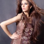 Mohsin Naveed Ranjha Latest Formal Collection 2012-13 For Women (1)