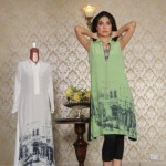 Nadia Rehan casual wear and formal wear outfits Collection 2012-13 for Women