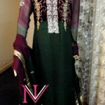 Nadya Visage Latest Party Wear outfits Collection 2012 For Women (1)