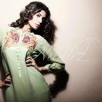 Needlez By Shalimar Latest Dresses For Women 2012 005