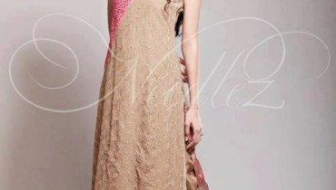 Needlez By Shalimar Latest Dresses For Women 2012