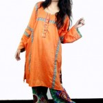 New Arrivals Beautiful Dresses Collection 2012 For Girls By Surface (6)