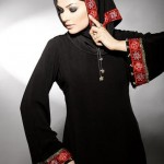 New abaya belt Fashion Trend 2012