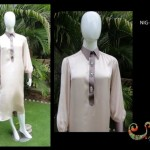 Nigoree Latest Casual Wear Dress Collection 2012 for Girls