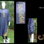 Nigoree Latest Casual Wear Dress Collection 2012 for Girls (2)