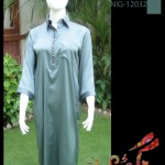 Nigoree Latest Casual Wear Dress Collection 2012 for Girls (5)
