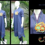 Nigoree Latest Casual Wear Dress Collection 2012 for Girls (6)