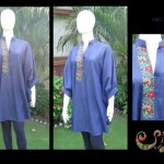 Nigoree Latest Casual Wear Dress Collection 2012 for Girls (7)