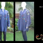 Nigoree Latest Casual Wear Dress Collection 2012 for Girls (8)