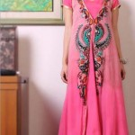 Nimsay Girls Outfit& Semi-Formal Dress Stylish Collection 2012