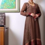 Nimsay Girls Outfit& Semi-Formal Dress Stylish Collection 2012 (2)