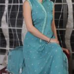Nimsay Girls Outfit& Semi-Formal Dress Stylish Collection 2012 (4)