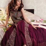 Nimsay Girls Outfit& Semi-Formal Dress Stylish Collection 2012 (5)