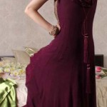 Nimsay Girls Outfit& Semi-Formal Dress Stylish Collection 2012 (6)