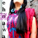 Pehnawa Latest Mesmerizing Autumn Collection 2012-13 For Girls 002