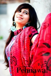 Pehnawa Latest Mesmerizing Autumn Collection 2012-13 For Girls 006