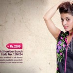 Pinkstich New Collection 2012-13 For Girls