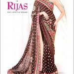 Rijas Latest Bridal Dresses Bridal Jewelry Collection 2012 13 For Women 009