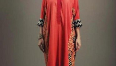 Sania Maskatiya Latest Party Wear 2012-13 Collection For Women 001