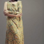 Sania Maskatiya Latest Party Wear 2012-13 Collection For Women 004