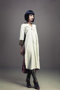 Sania Maskatiya Latest Party Wear 2012-13 Collection For Women 005