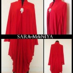 Sara Maniya Winter Dress New Collection 2012-13(5)