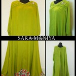 Sara Maniya Winter Dress New Collection 2012-13(6)