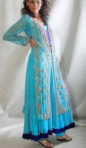 Semi Formal Dresses By Sanz Collection 2012 004
