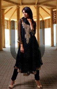 Semi Formal Dresses By Sanz Collection 2012 005