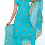 Shalwar Kameez For Ladies 2012