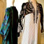 Slate Latest Casual Wear Dress Collection 2012 by Faiza Samee 003