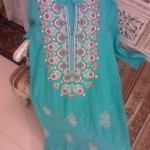 Stylish & Beautiful Trendy Kurtis Collection 2012 For Women By Elan Couture (1)