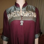 Stylish & Beautiful Trendy Kurtis Collection 2012 For Women By Elan Couture (5)
